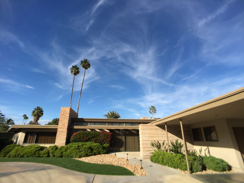 FRANK SINATRA TWIN PALMS PALM SPRINGS HOME TOUR INSTAGRAM ARCHITECTURE GUIDE