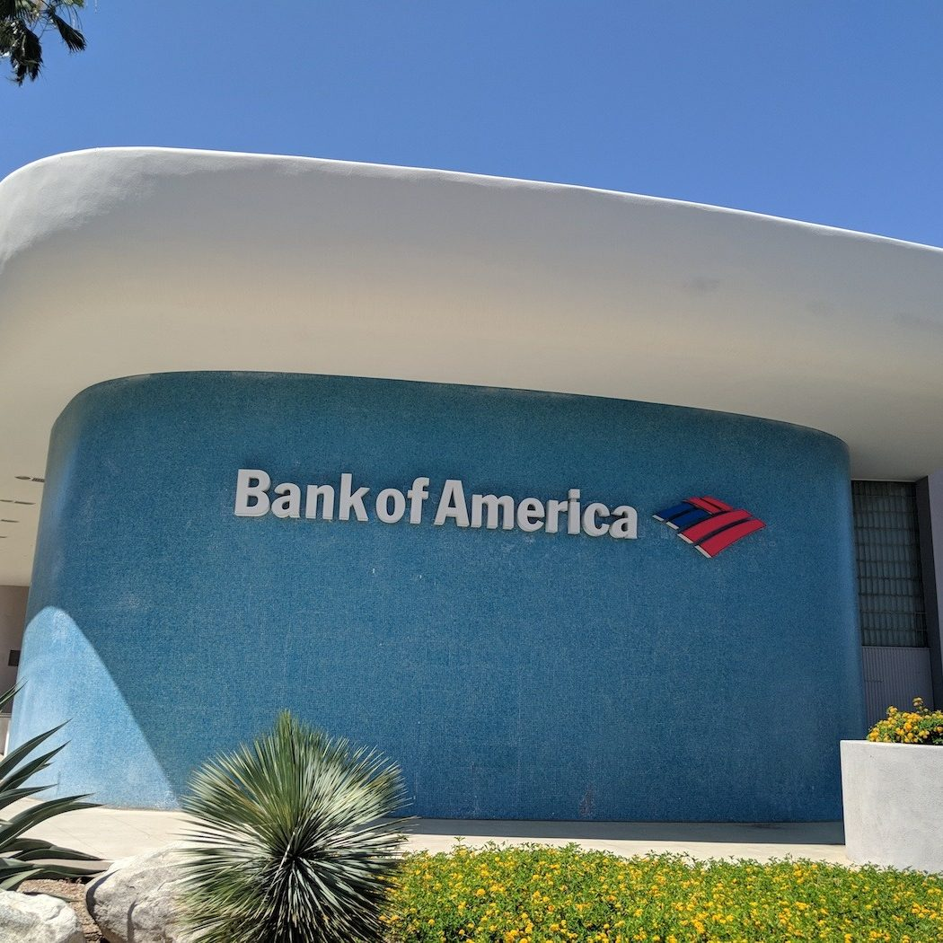 Bank of America Building